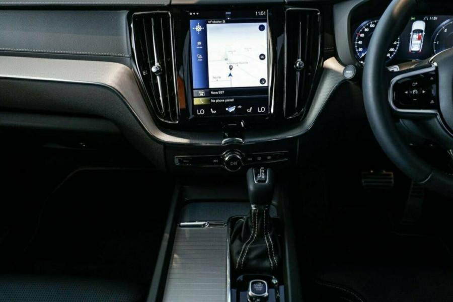 2019 MY20 Volvo XC60 UZ D5 R-Design Suv Image 12