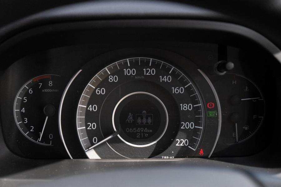 2017 Honda CR-V RM Series II  VTi Suv Image 17