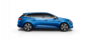 renault Megane Wagon accessories Gold Coast