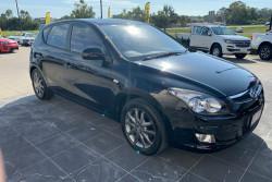 Hyundai i30 SLX FD MY12