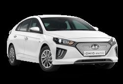 Hyundai IONIQ Electric Elite AE.3
