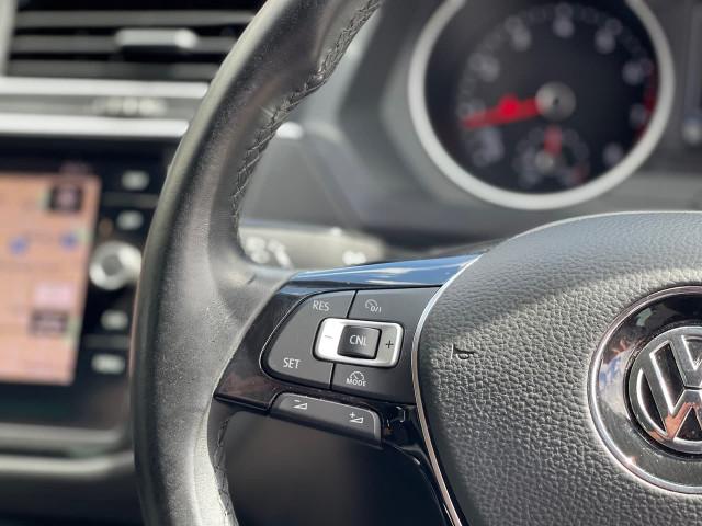 2017 Volkswagen Tiguan 5N MY18 132TSI Comfortline Suv Image 24