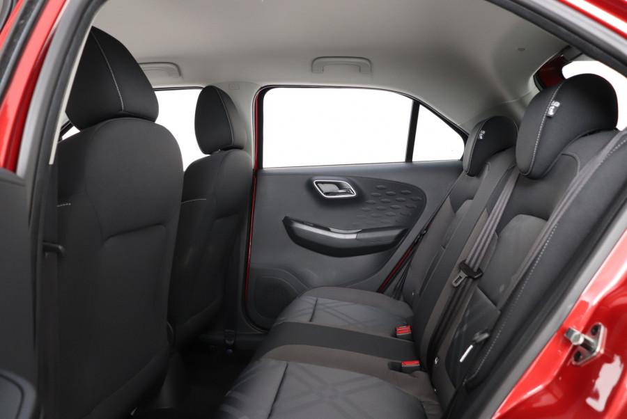 2021 MG MG3 SZP1 Core Hatchback