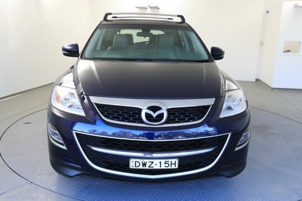 2012 Mazda CX-9 TB10A4 MY12 Luxury Suv Image 2