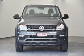 2020 Volkswagen Amarok 2H TDI500 Core Utility Image 2