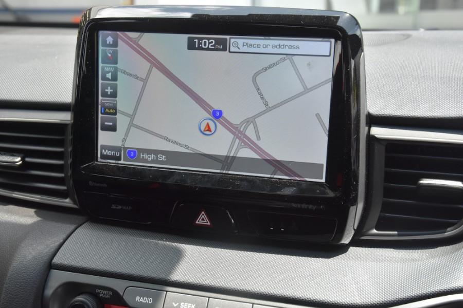 2019 MY20 Hyundai Veloster JS Turbo Premium Coupe Image 15