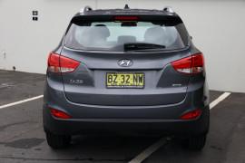 2013 Hyundai ix35 LM2 Elite Wagon