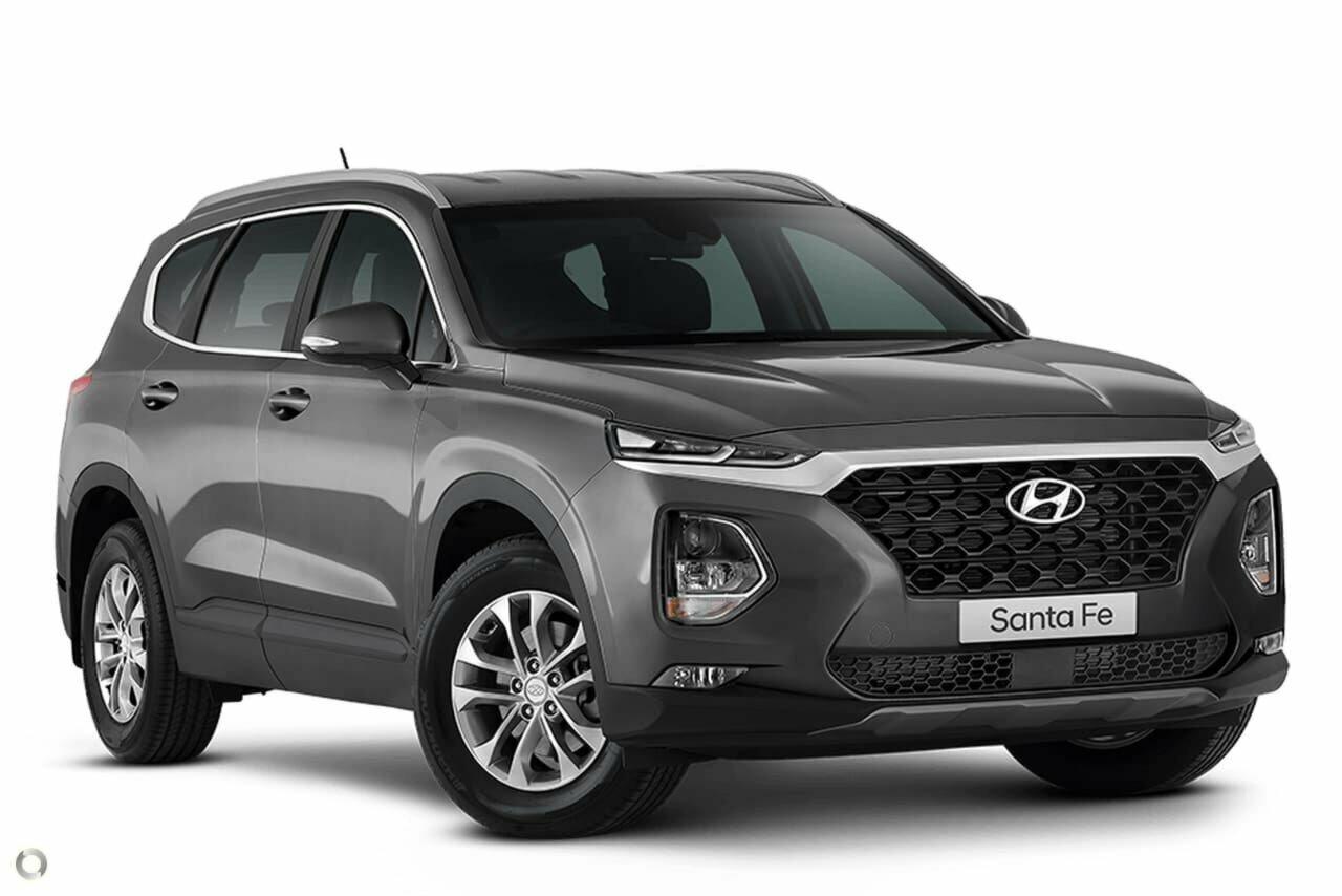 Print 2020 Hyundai Santa Fe Tm 2 Active Suv Sunco Hyundai