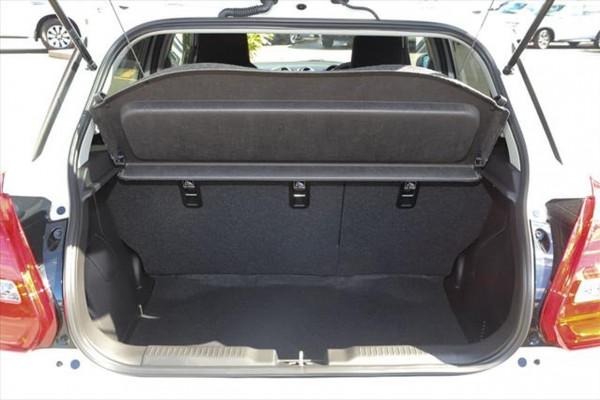 2021 Suzuki Swift AZ Series II GLX Hatchback