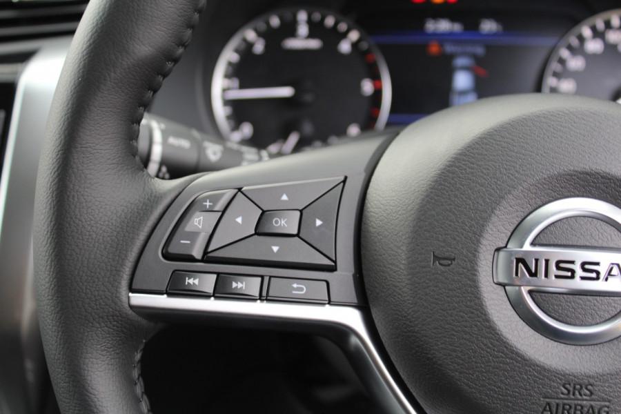 2021 Nissan Navara D23 Dual Cab ST-X Pick Up 4x4 Utility Image 16