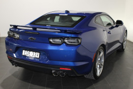 2018 MY19 Chevrolet Camaro 2SS 2SS Coupe