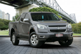 Holden Colorado LTZ Space Cab RG MY13