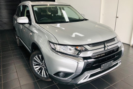 2019 Mitsubishi Outlander ZL ES Suv