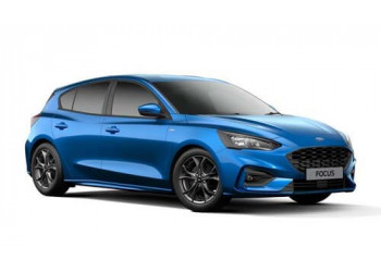 Ford Focus ST Line Hatch --