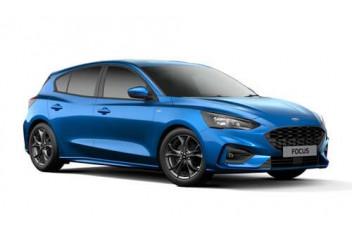 Ford Focus ST Line Hatch --