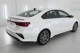2019 Kia Cerato Sedan BD GT Sedan Image 2