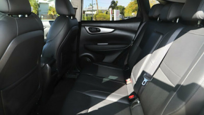 2018 Nissan Qashqai J11 Series 2 ST-L X-tronic Suv