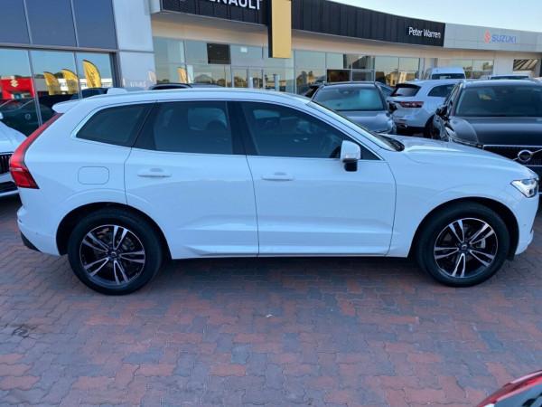 2017 MY18 Volvo XC60 UZ MY18 D4 AWD Momentum Suv