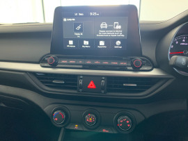 2019 Kia Cerato BD MY19 S Hatchback