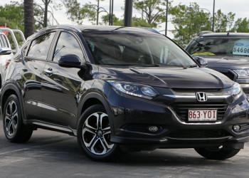 Honda HR-V VTi-L --