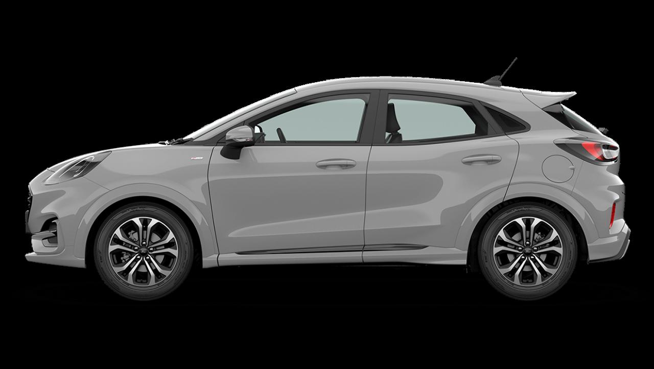 2021 MY21.25 Ford Puma JK ST-Line Suv Image 6