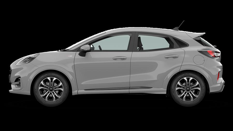 2020 MY20.75 Ford Puma JK ST-Line Suv Image 6
