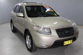 Hyundai Santa Fe CM MY07