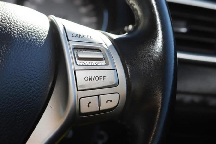 2015 Nissan QASHQAI J11 ST Suv Image 18