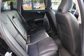 2017 Volvo XC60 (No Series) MY17 T5 Luxury Wagon