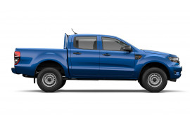 2021 MY21.75 Ford Ranger PX MkIII XL Hi-Rider Double Cab Utility Image 3
