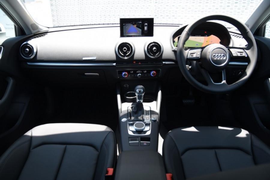 2019 Audi A3 Hatchback Image 8