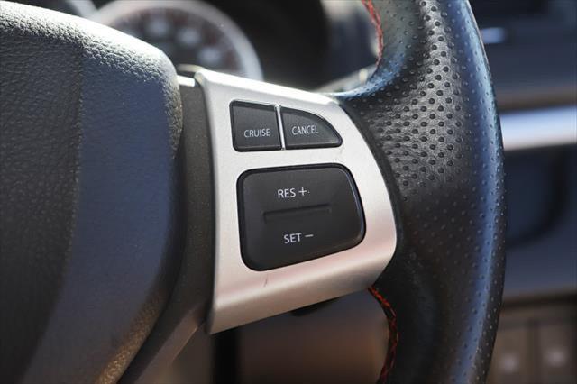 2012 Suzuki Swift FZ Sport Hatchback Image 19