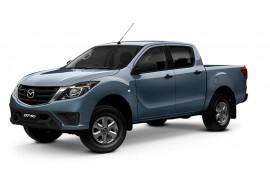 Mazda BT-50 4x2 3.2L Dual Cab Pickup XT UR