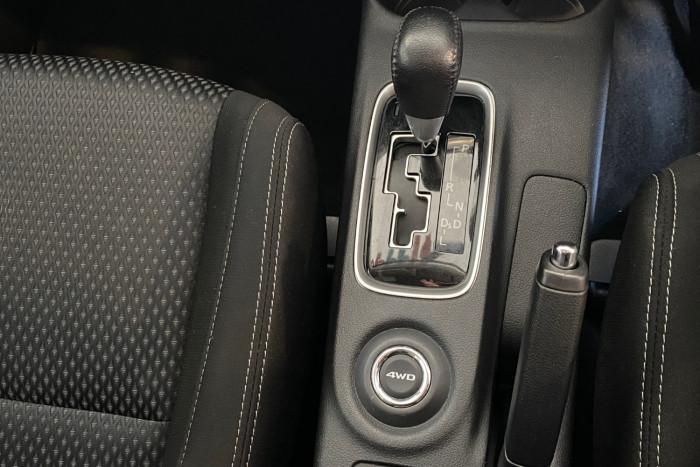 2015 MY16 Mitsubishi Outlander ZK MY16 LS Suv Image 22