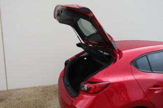 2017 Mazda 3 BN5478 NEO Hatchback Image 5