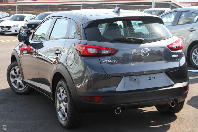 2019 Mazda CX-3 DK Neo Sport Suv Image 5