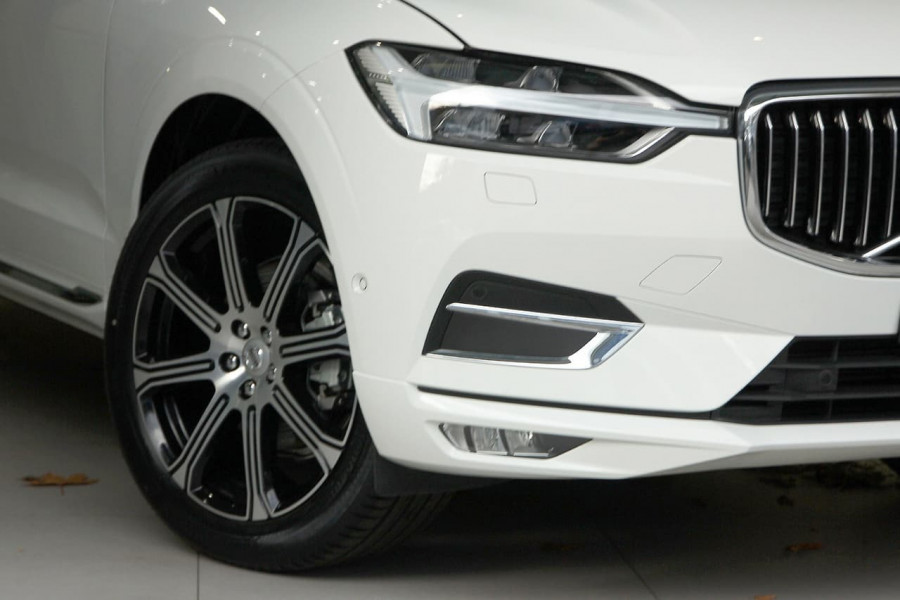 2019 MY20 Volvo XC60 UZ D4 Inscription Suv Image 20