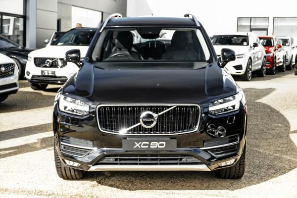 2015 Volvo XC90 (No Series) MY16 T6 Momentum Suv Image 3