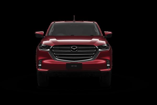 2020 MY21 Mazda BT-50 TF XTR 4x4 Pickup Utility - dual cab