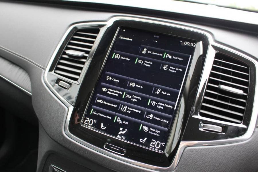 2020 Volvo XC90 L Series D5 Inscription Suv Image 20