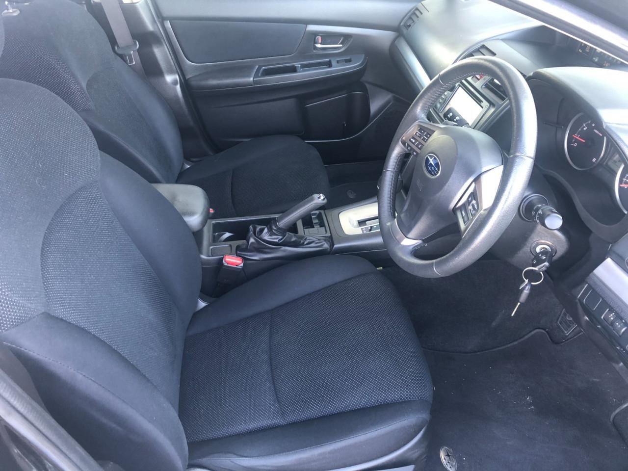 2014 Subaru Impreza G4 MY14 2.0I-L Hatchback Image 15