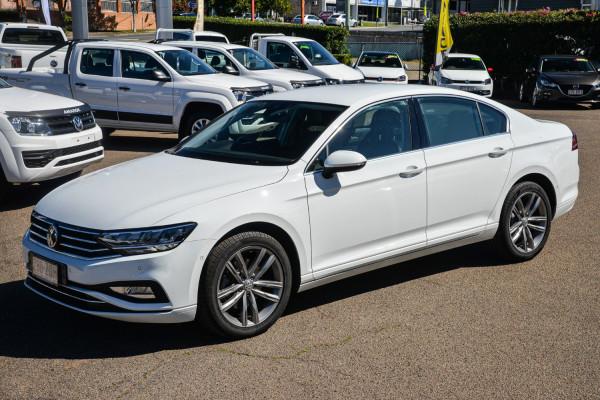 2019 MY20 Volkswagen Passat B8 140 TSI Business Sedan Image 5
