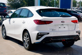 2019 Kia Cerato Hatch BD Sport Plus Hatchback Image 4