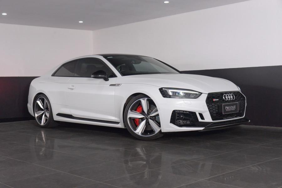 2018 Audi Rs 5 5 2.9 Tfsi Quattro