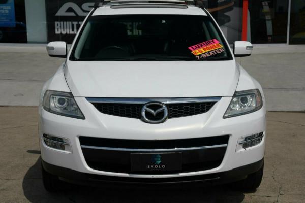 2008 Mazda CX-9 TB10A1 Luxury Suv Image 3