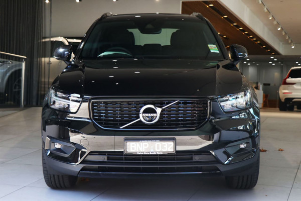 2021 Volvo XC40 XZ T5 Recharge PHEV Suv Image 2