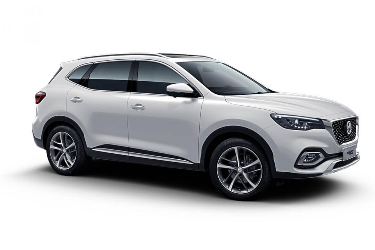 2021 MG HS SAS23 Excite X Wagon