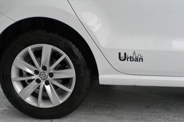 2017 MY17.5 Volkswagen Polo 6R MY17.5 81TSI Hatch Image 4