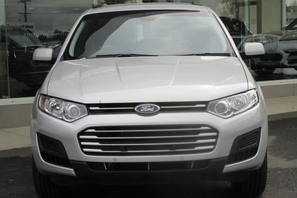2015 Ford Territory SZ MKII TX Wagon Image 2