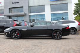 2014 Jaguar Xkr X150 MY13 Coupe Image 5